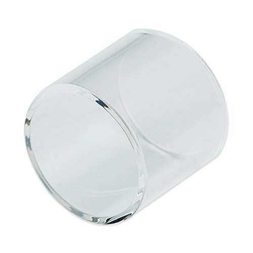 Waipawama Eleaf Mini Melo 3 Ersatzglas Pyrex Tank Glas, 2 ml