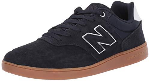 Zapatos New Balance Numeric 288 Azuloscuro-Gum (EU 40.5 / US 7.5, Azuloscuro)