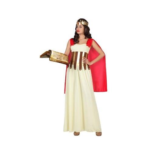 Atosa- Disfraz diosa griega, XL (22818): Amazon.es: Juguetes y juegos