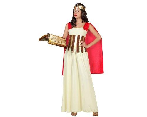 Atosa- Disfraz diosa griega, XL (22818)