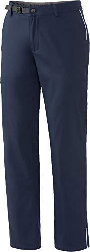 Nordcap Herren Aktivhose, robuste Funktionshose für Männer, wetterfestes Twill-Gewebe, mit 6 praktischen Taschen & Reflektoren, lässig im Jeans-Stil, Größe 24-60