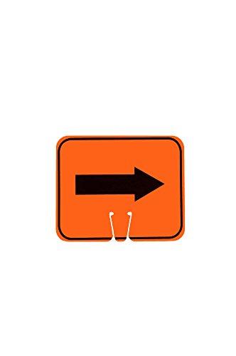 traffic cones sign - 1