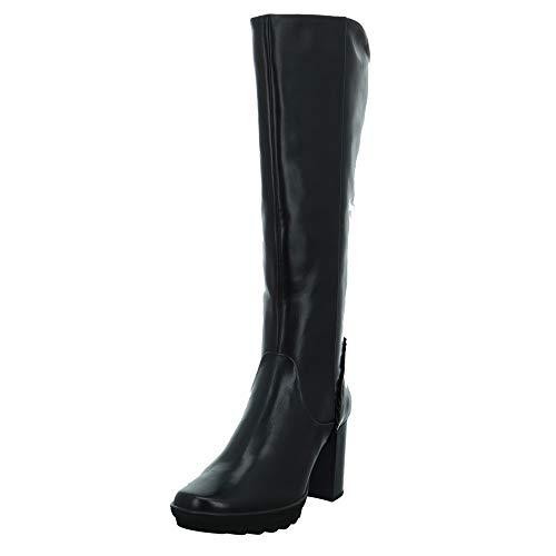 Gerry Weber Shoes Damen Vando 11 Hohe Stiefel, Schwarz (Schwarz 100), 41 EU