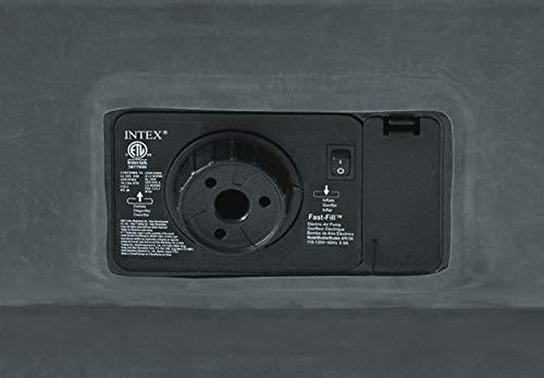 Intex Colchón hinchable Fibertech Comfortplush - 6