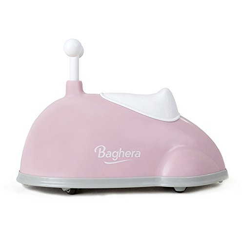 Baghera–Porteur, Twister Pink (911)