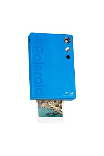 Polaroid Mint Appareil photo Bleu