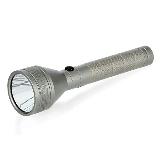 Geepas GFL51025UK Linterna LED Recargable