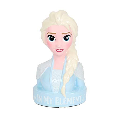 Frozen Elsa Piggy Bank