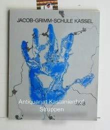 Jacob - Grimm - Schule Kassel Jahrbuch 1978