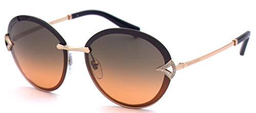 Bvlgari Sonnenbrille (BV6101B 201418 61)