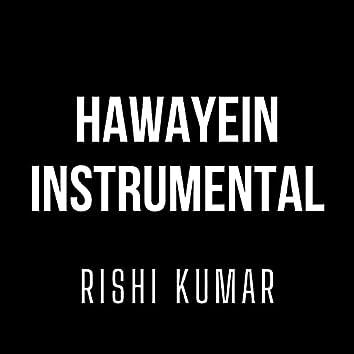 Hawayein (Instrumental)