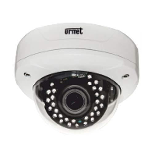 Grothe AHD Cámara domo VK 1092/278HZ para sistema de vigilancia 8021156059782