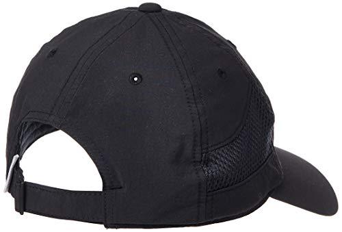 Columbia Tech Shade Baseballcap, Kunstfaser, Schwarz (Black), Einheitsgröße - 2