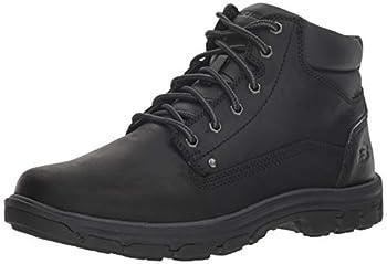 Skechers Men s Segment-Garnet Hiking Boot BBK 10 Medium US
