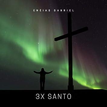 3X Santo