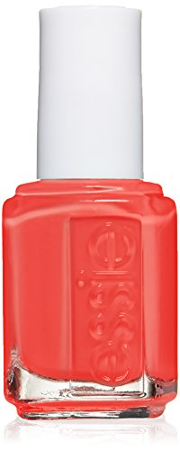 essie Nail Polish Glossy Shine Finish, California Coral, 0.46 Ounces (Packaging May Vary)