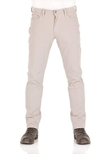 Levis® Jean pour homme 511 - Coupe slim - Gris tame Grey - Gris - 28