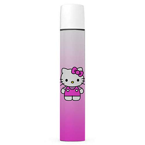 Decal Kid Skin for Stlth Pod - HKitty 02   Protective, Durable, Unique Vinyl Decal wrap Cover   Easy to Apply, Remove, and Change Styles and Change Styles