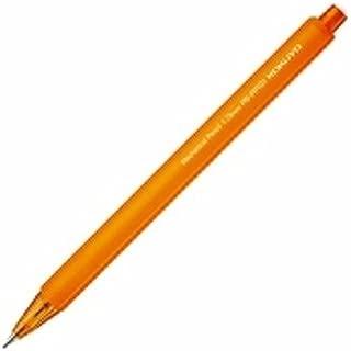 コクヨ 鉛筆シャープ 1.3mm PS-FP101YR-1P オレンジ 【 3本】 Japan