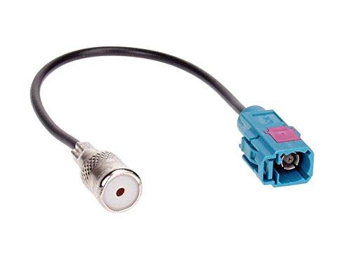 ACV 1521–02ISO Adattatore Antenna Fakra per Audi/BMW/VW