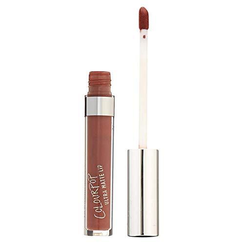 Colourpop Ultra Matte Liquid Lipstick, Beeper, 0.11 OZ.