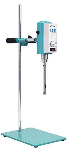 AD200L-H Labor-Homogenisierer-Mixer, 5000-21000 U/min, digitales Display, 12 & 18 G (50 Hz)