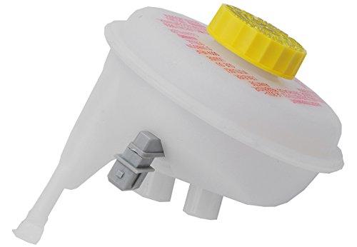 Bapmic 8E0611301 Brake Fluid Container Reservoir Compatible with Volkswagen Passat Audi A4 Quattro A6 90 100 200