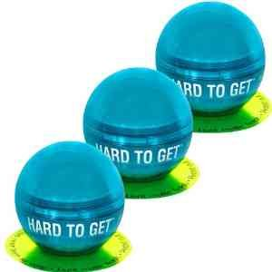 Tigi Bed Head Hard To Get 42 g (3 Stück)