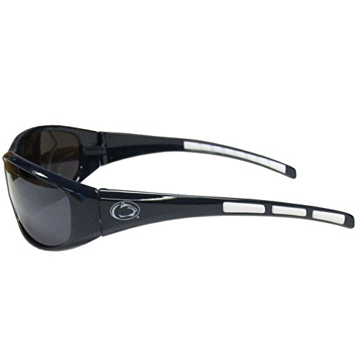 Siskiyou Penn St. Nittany Lions Wrap Sunglasses