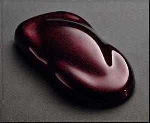 House of Kolor F20-6Z Red Flake 6-Ounce Jar