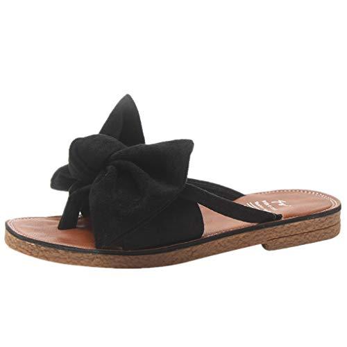 Dorical Damen Sandalen Damen flip flops beige 8 uk z01 schwarz