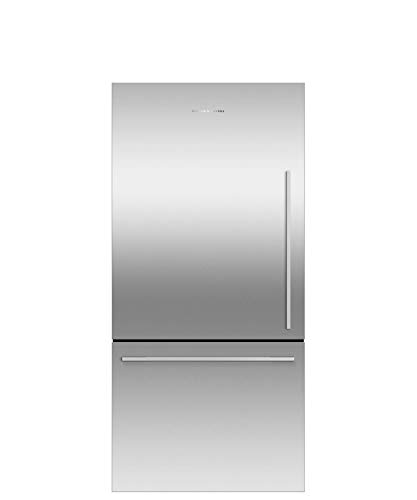Fisher Paykel RF170WDLX5N 32 Inch Counter Depth Bottom Freezer Refrigerator