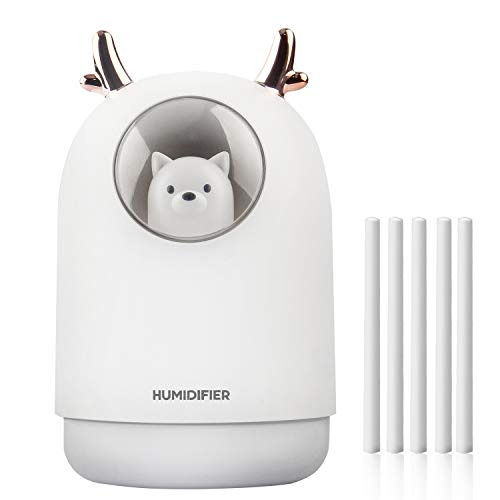 mini animal humidifier - 3