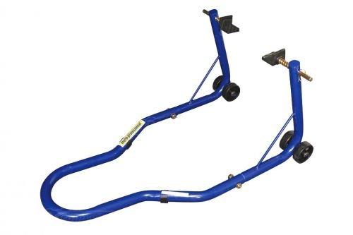 Motorrad Schwingenständer Montageständer Aufbockständer BASIC bis 33cm Breite