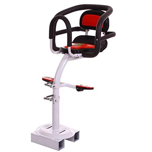 Elektrische fiets, veiligheid voor fiets, kleine afstand, accu, auto, motorfiets, kinderzitje.