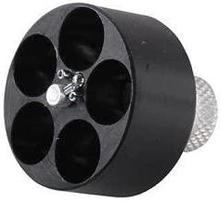 HKS 5-Shot Revolver Speedloader for .38 / .357 S&W, Ruger SP101, Taurus - # 36-A (1)