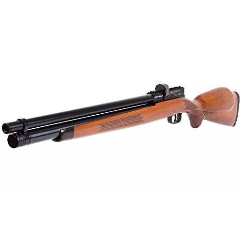 Gamo 611120254 Big Bore 70-45 Air Rifle Side Lever with rotary magazine