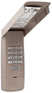 Best liftmaster 66lm keypad Reviews