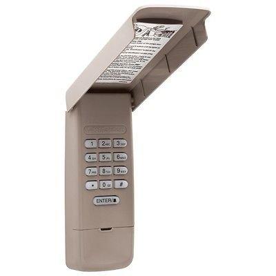 Top 10 liftmaster 877max keypad for 2021