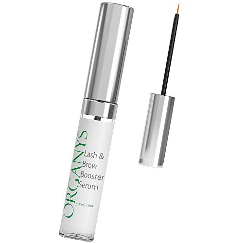 Organys Lash & Brow Serum (0.25 fl oz / 7.5 ml)