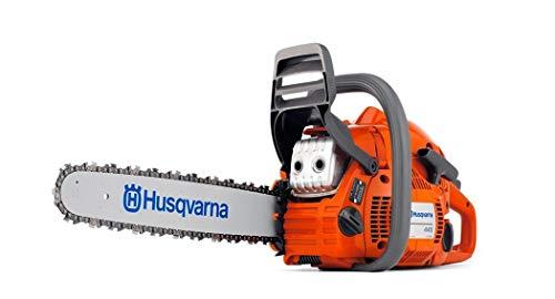 Kettensäge HUSQVARNA 445-Guide 45 cm