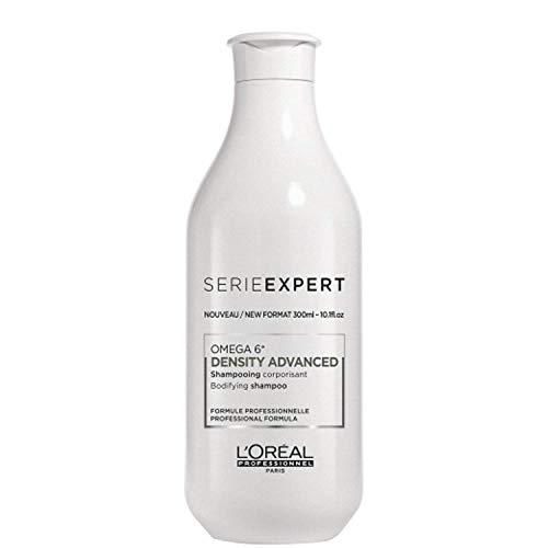 L'Oreal Professionnel Density Advanced Shampoo - 300 ml