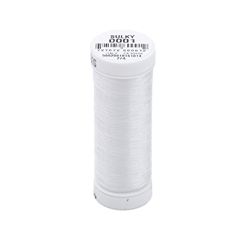 Sulky Premium Invisible Thread 440yd, Clear