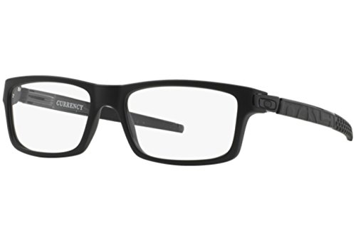 Oakley Brille CURRENCY (OX8026 802601 54)