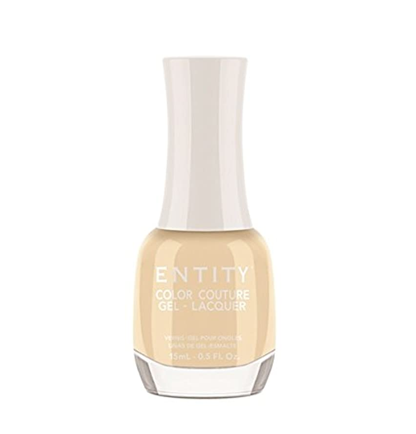 アクセサリー電子レンジジムEntity Color Couture Gel-Lacquer - Modern Minimalist - 15 ml/0.5 oz