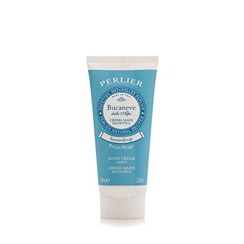 Perlier Bucaneve Snowdrop Hand Cream
