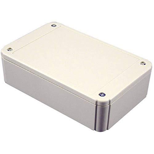 Hammond Electronics RL6555 Universal-Gehäuse 175 x 125 x 70 ABS Lichtgrau (RAL 7035) 1 St.