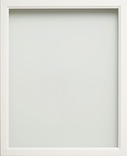 Frame Company Drayton Range 14 x 11-inch Picture Photo Frames, Wh