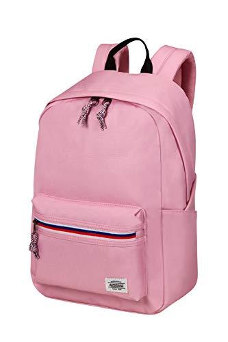 American Tourister Upbeat - Zaino, 42.5 cm, 19.5 L, Rosa (Pink Gelato)