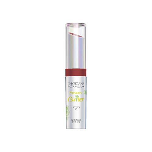 Physicians Formula Lippenstift - Murumuru Butter Lip Cream SPF 15 in 12 verschiedenen Farben,...